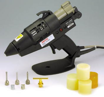 Hysol 4000/4010 High Volume Pneumatic/Electric Tool